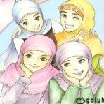4 akhwat